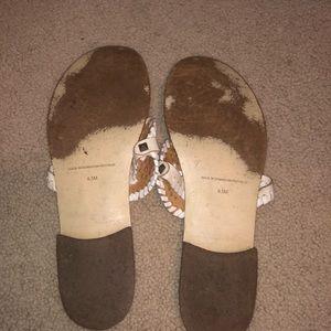 Jack Rogers Shoes - Jack Roger Sandals